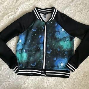 Galaxy Track Jacket